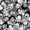 Zombie Graffiti 10 meters Special Pack hydrographics films