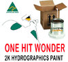 HCA ONE HIT WONDER Hydrographic 2K Base paint / primer 1.25LTR Kit